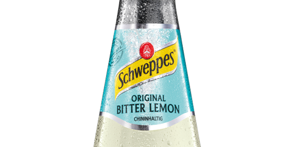 Original Bitter Lemon