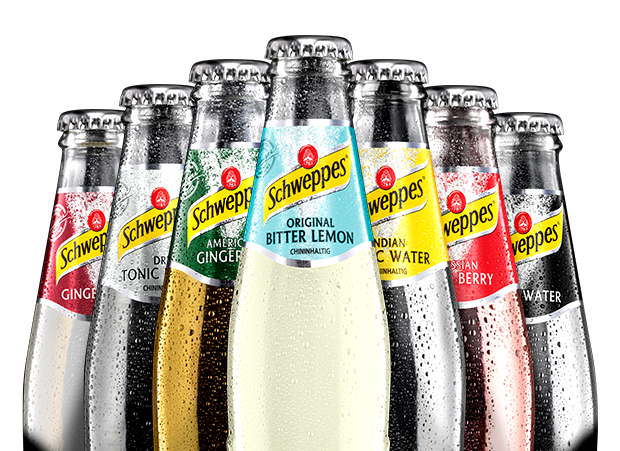 Schweppes Classic