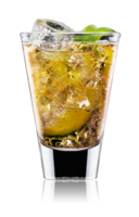 Whiskey Ginger Ale