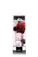 Wodka Wild Berry