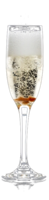 Champagner Cocktail