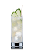 Dutchman's Cucumber Cooler (DCC)